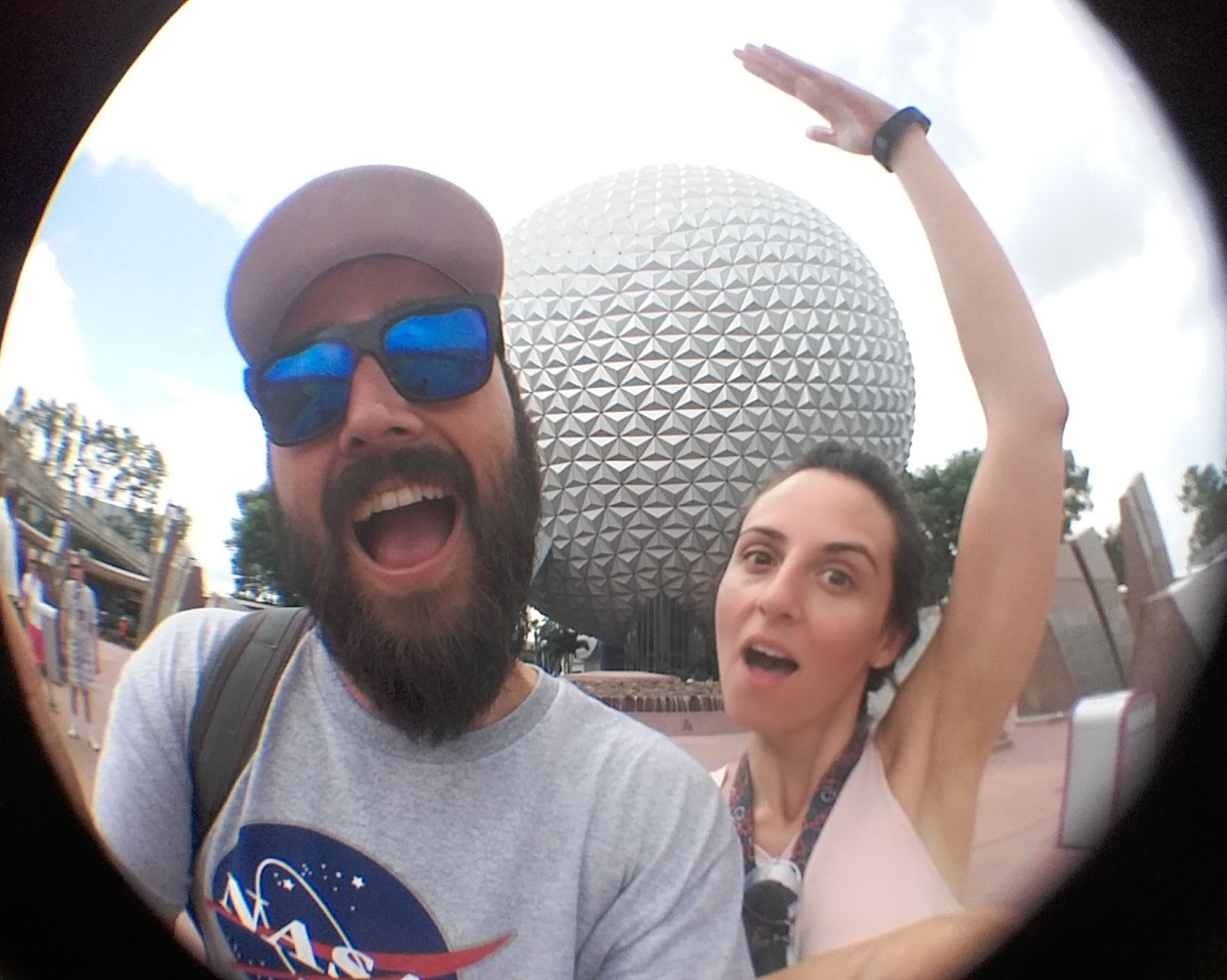 disney world orlando epcot 2
