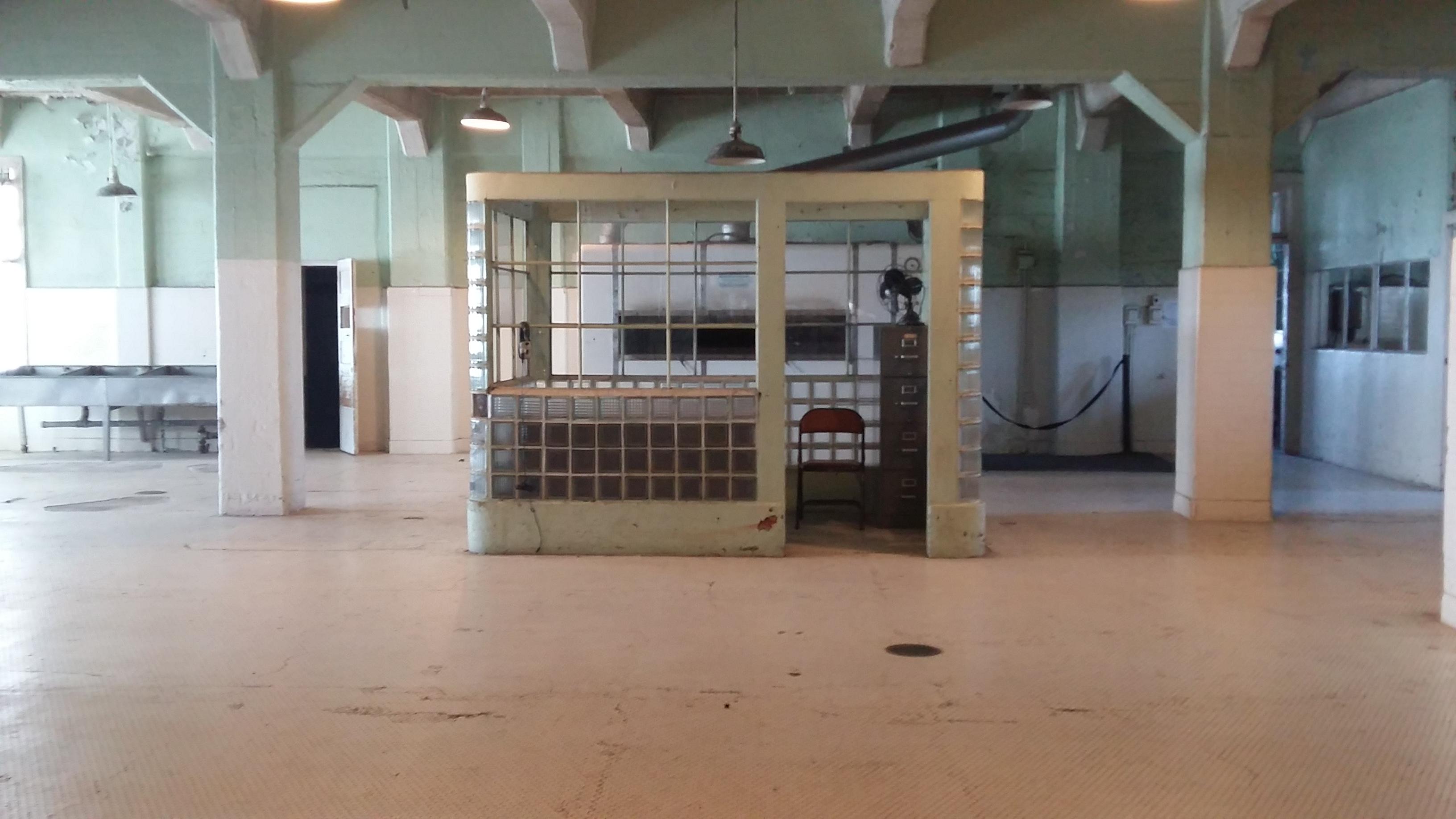 tour guiado por alcatraz