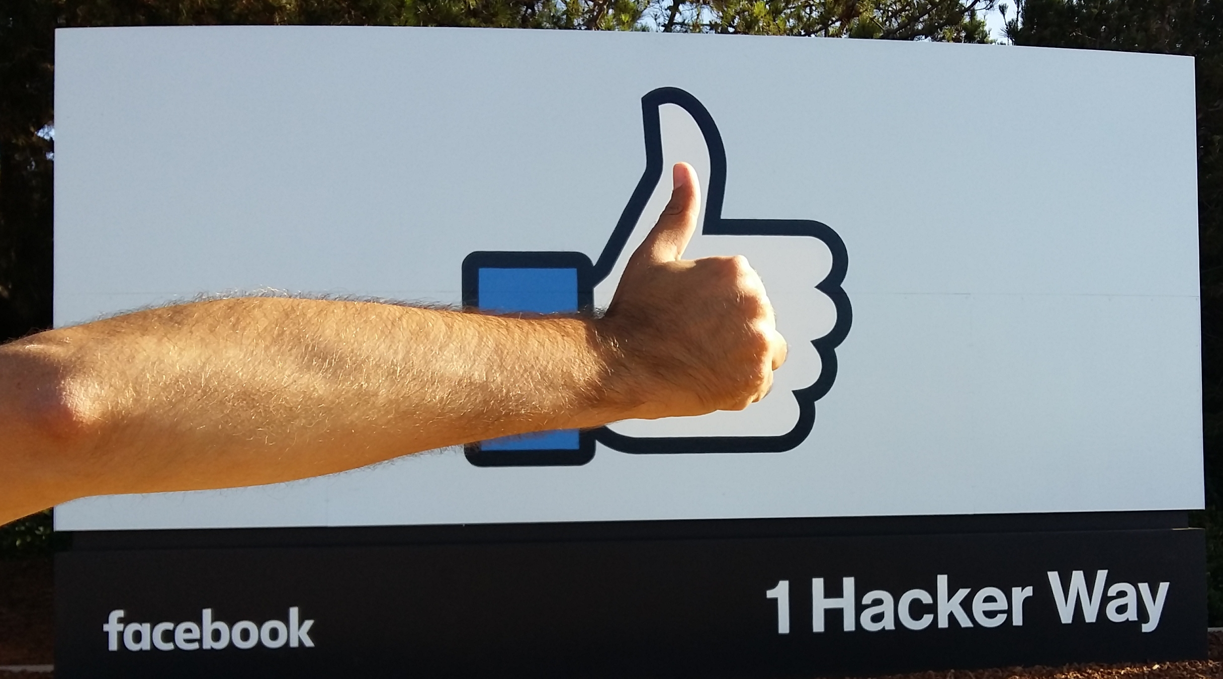hacker-way Facebook