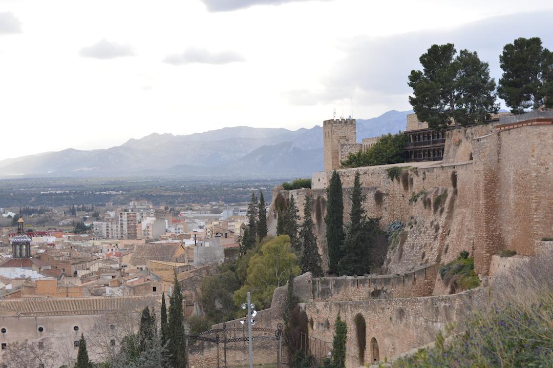 Ciudad de Tortosa