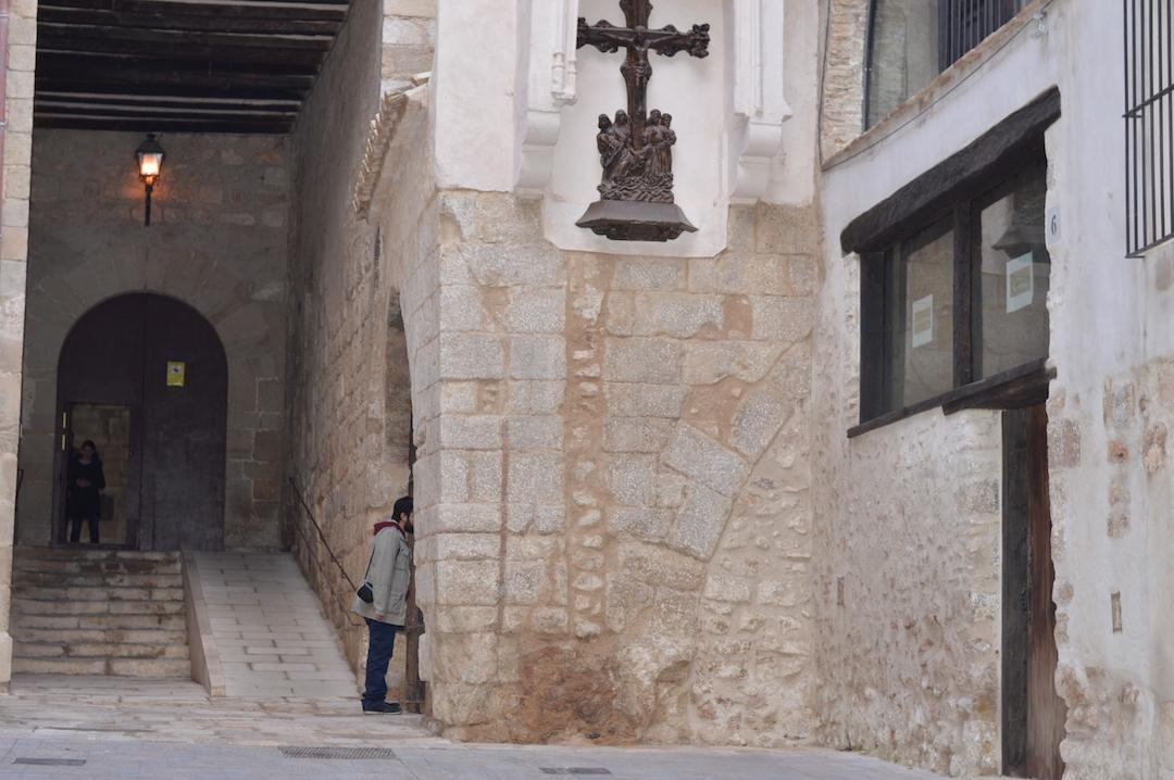 Tortosa Iglesia