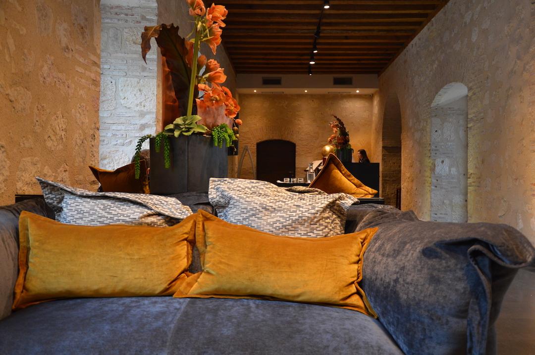 Hotel Eurostars Capuchinos Segovia