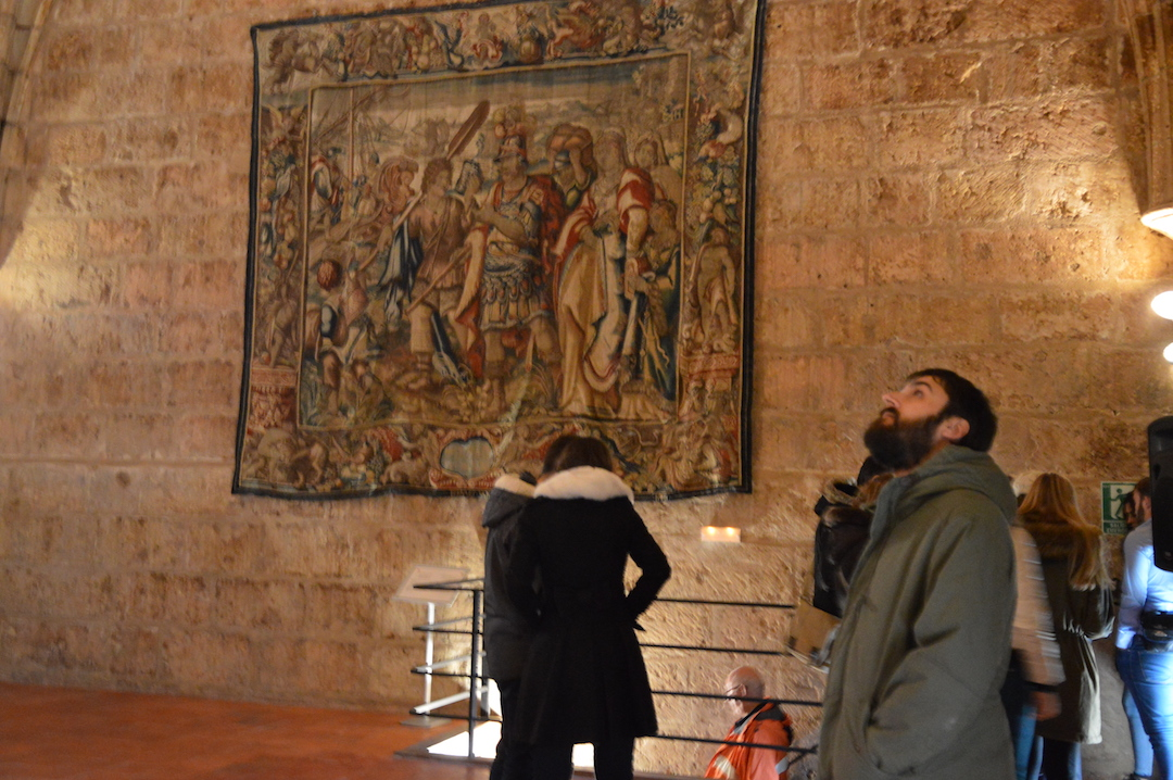 Torre Catedral de Segovia