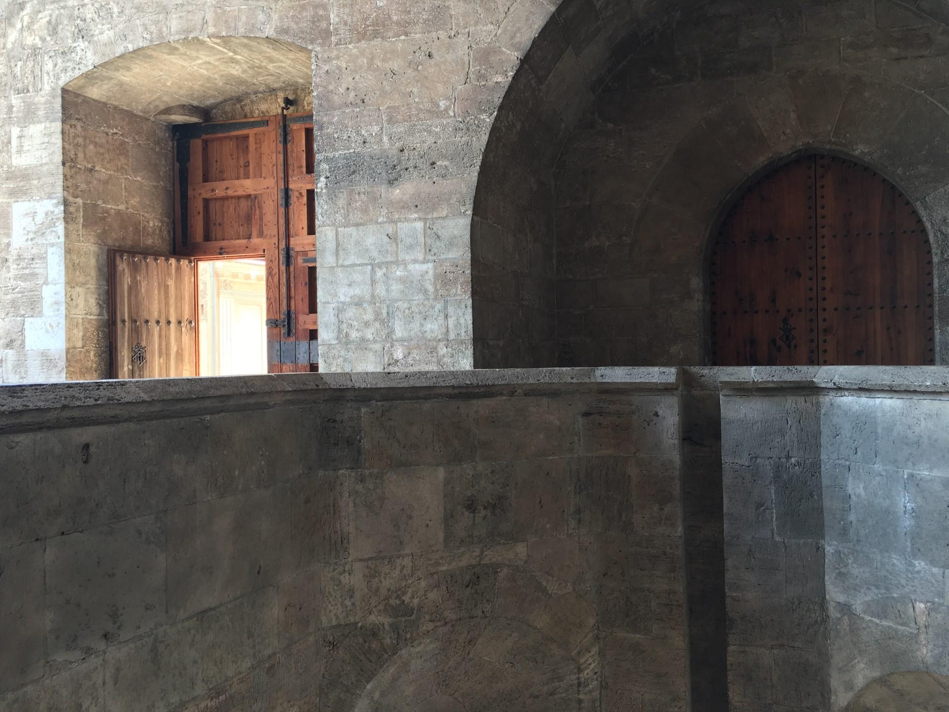 torres de quart estancia principal