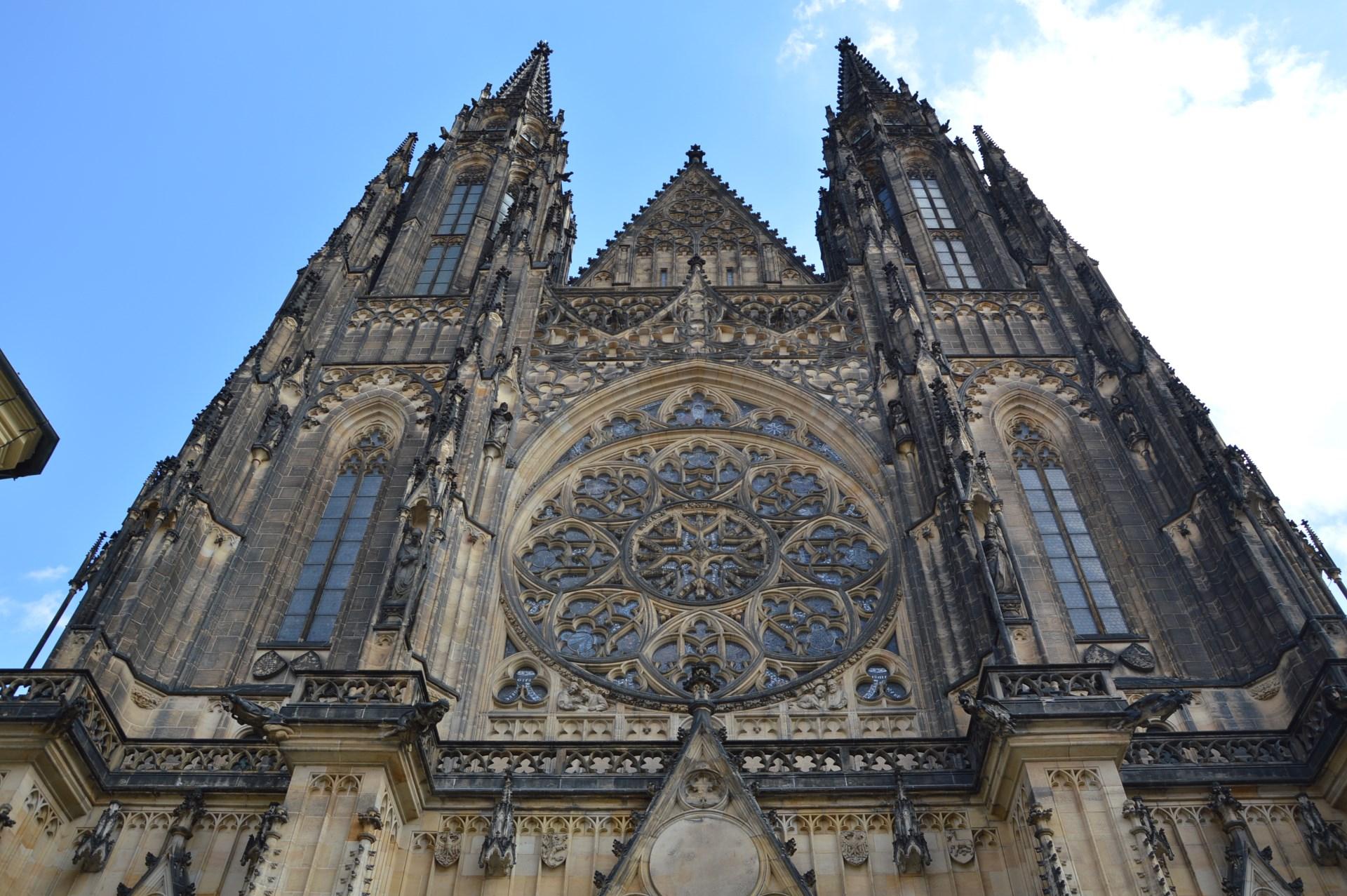 Catedral de Praga