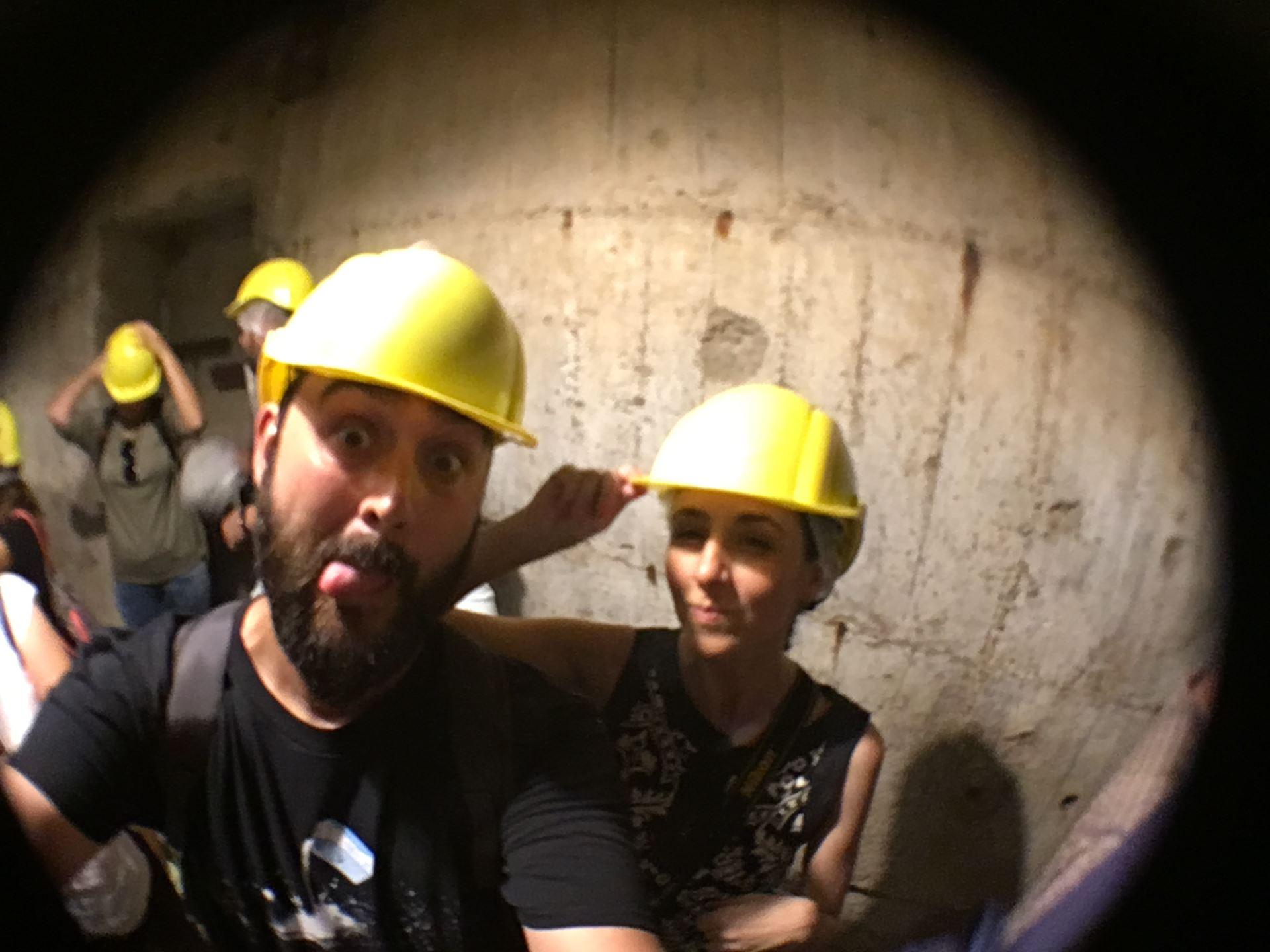 visitar bunkers en berlin