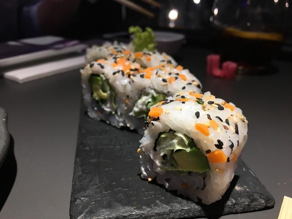 Sushi Miss Sushi