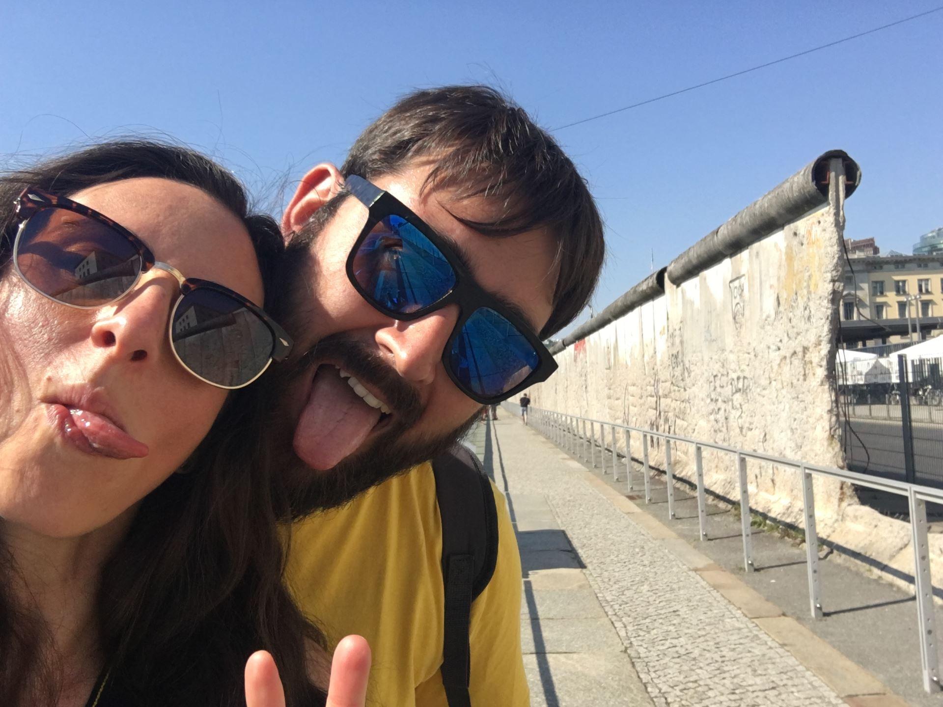 muro de berlin guia tours