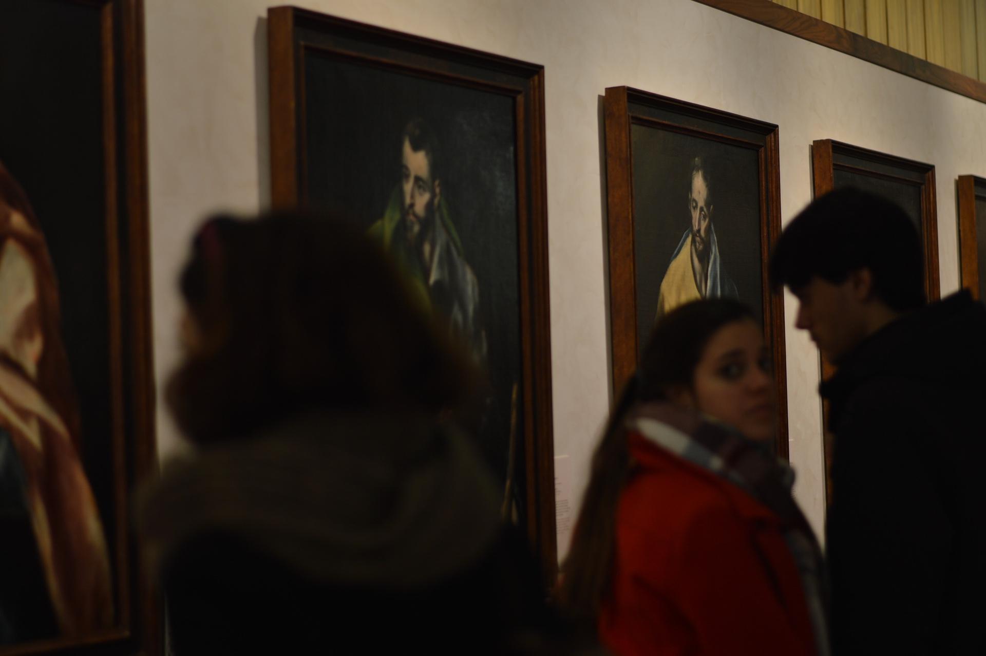 Casa Museo de El Greco en Toledo