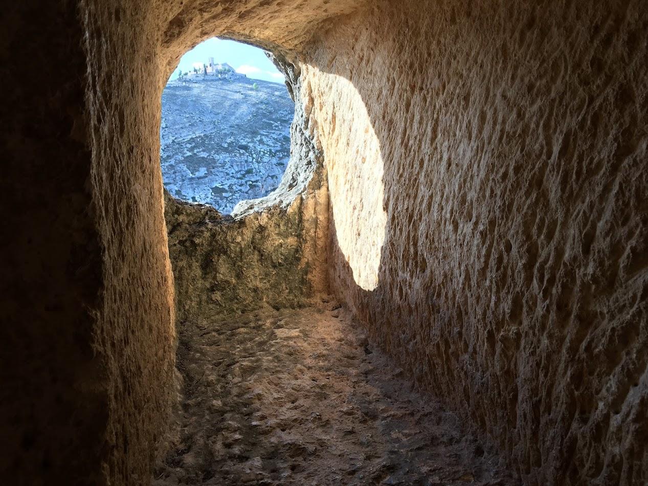 vistas cuevas bocairent